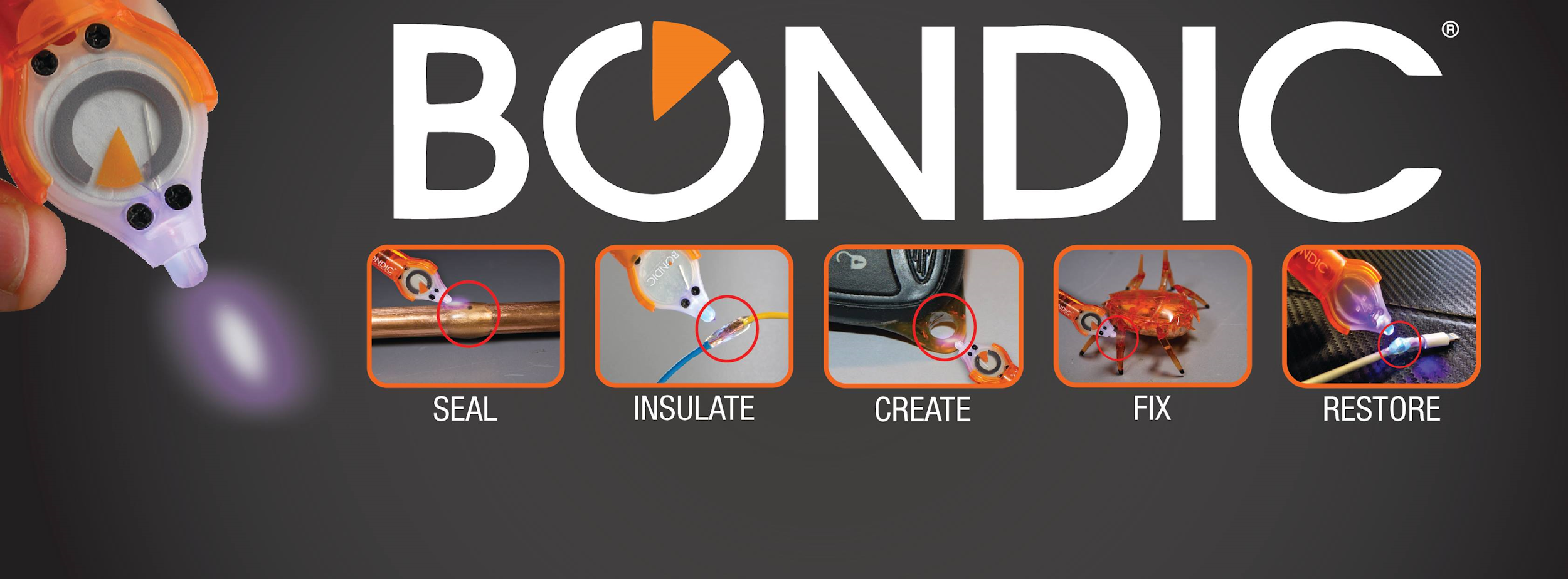 Is Bondic Stronger Than Super Glue
