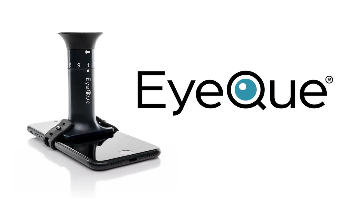 Design & Features of Eyeque