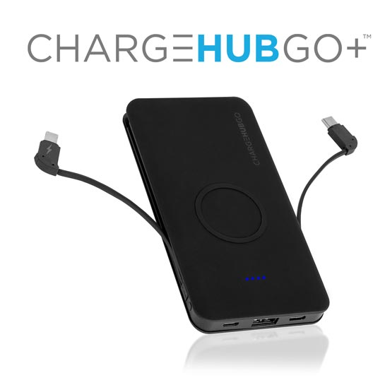 ChargeHubGO Review: Top Class Features