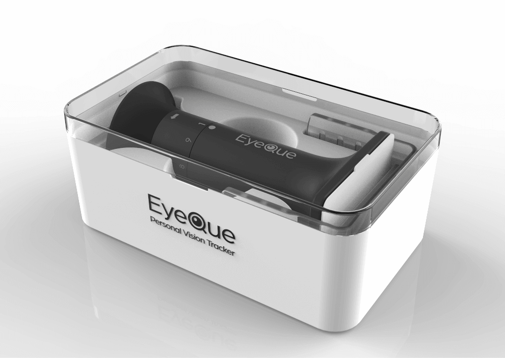 What Is Eyeque?