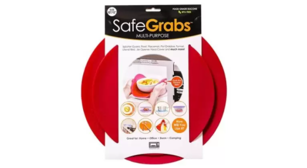 What Is Safe Grabs