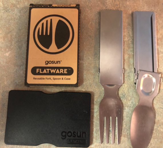 GoSun Flatware Reviews: Where Can I Buy It?
