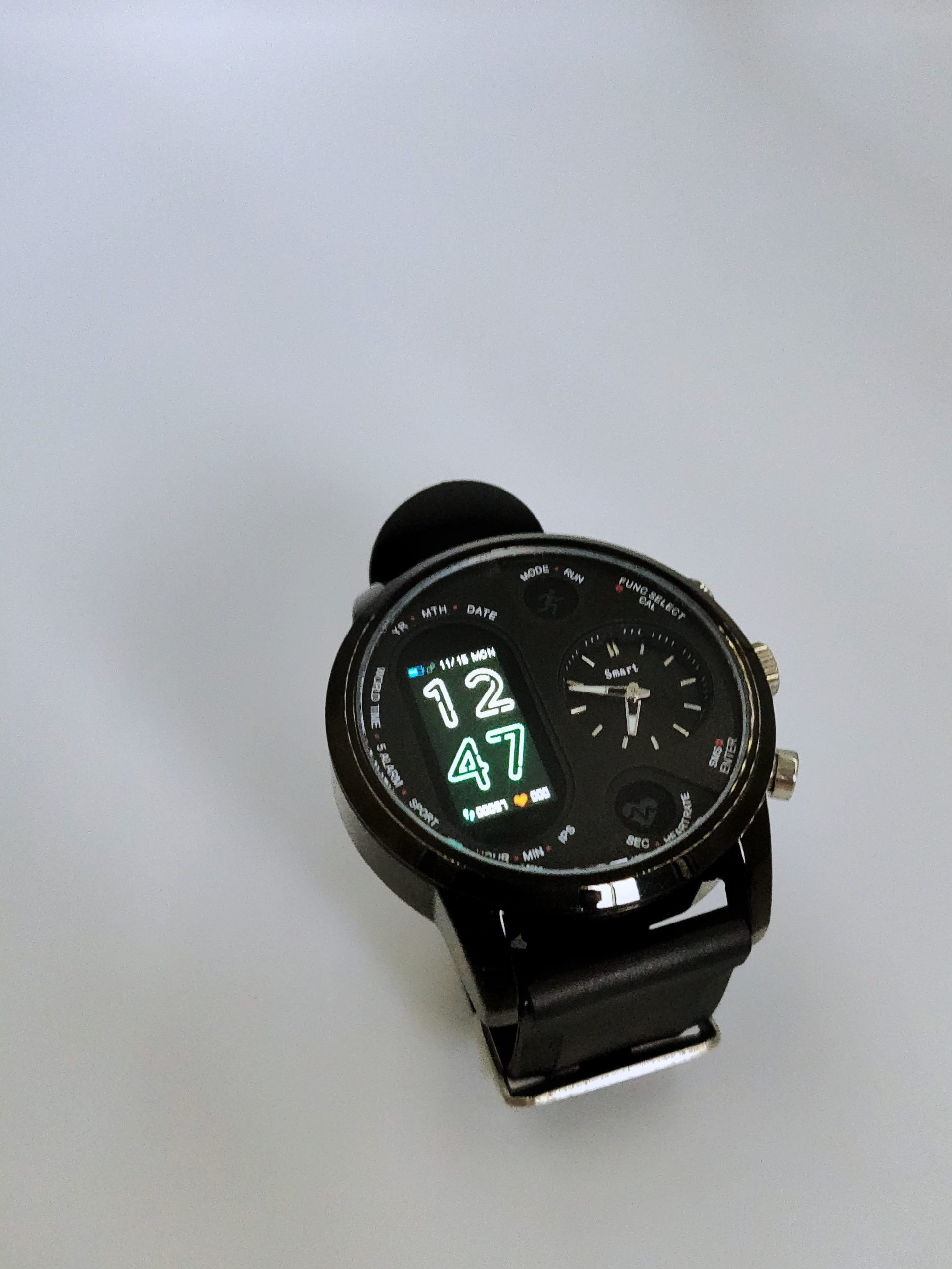 Special Features of Bit Watch Review
