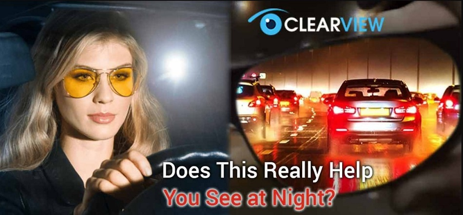 Does ClearView work?