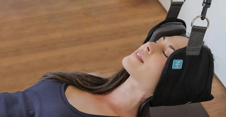 Does the Neck Hammock Really Work?