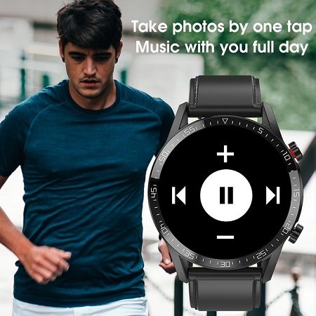 How Can I Use GX SmartWatch?