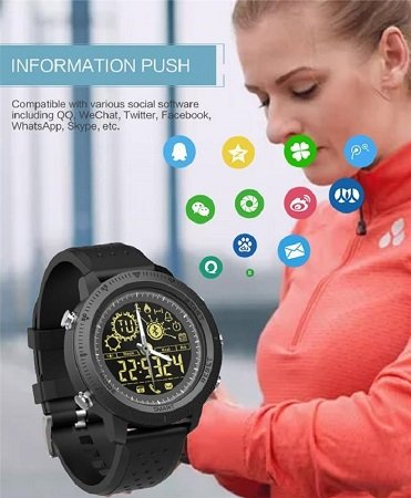 How Can I Use T-Watch?