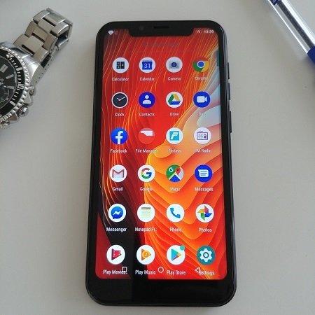 Introducing Xone Phone