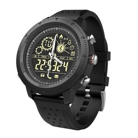 T-Watch Review