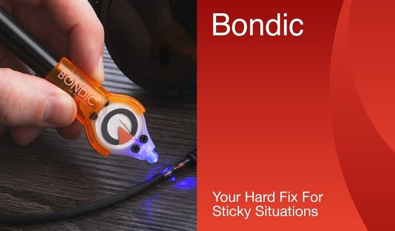 What Is Bondic Used For