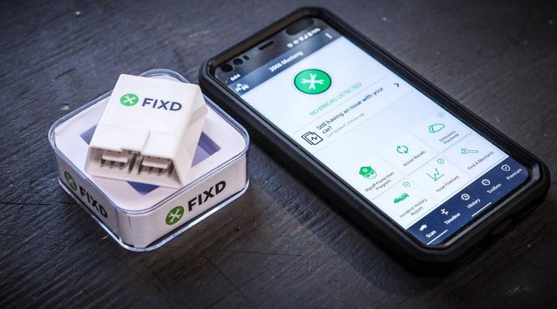 What Is FIXD Premium
