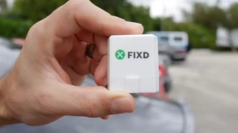 What Is Fixd?