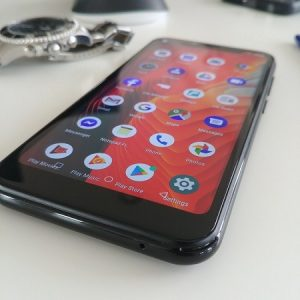 Xone Phone Review: Technical Details