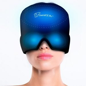 What Is The TheraICE Rx Headache Relief Hat2